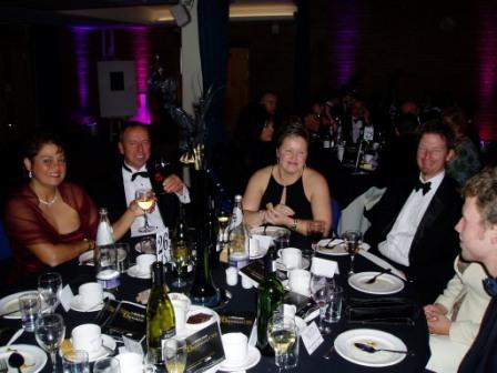 Business Awards Nov-08
